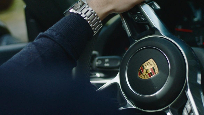 Porsche 911 mieten von CarVia Autovermietung