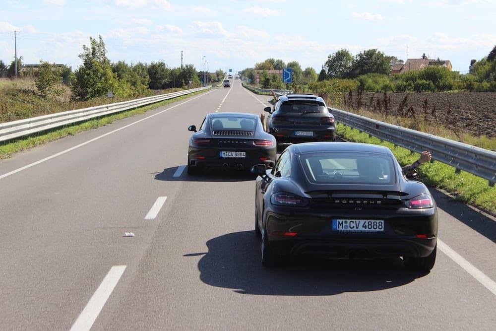 CarVia Incentive Reisen Flotte Rückfahrt