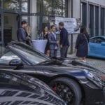 CarVia Porsche Driving Experience