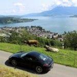 Porsche Vierwaldstättersee