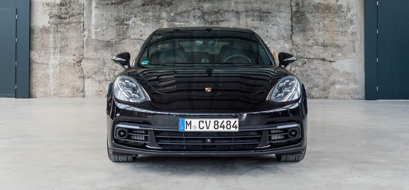 Porsche Panamera mieten muenchen