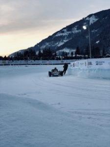 Fetzenflieger Skijöring GP Ice Race
