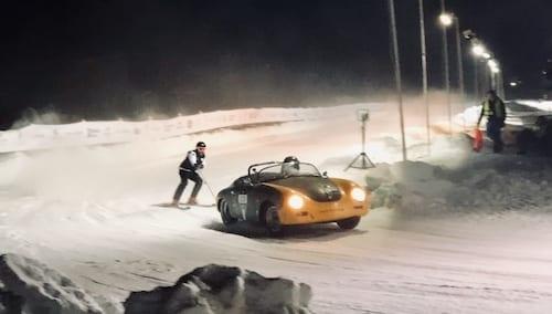 GP Ice Race 2020 Vorschau