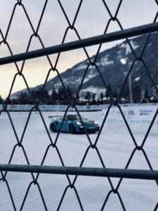 GP Ice Race Porsche 911 GT2 RS