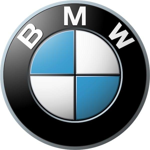 BMW Wappen mieten