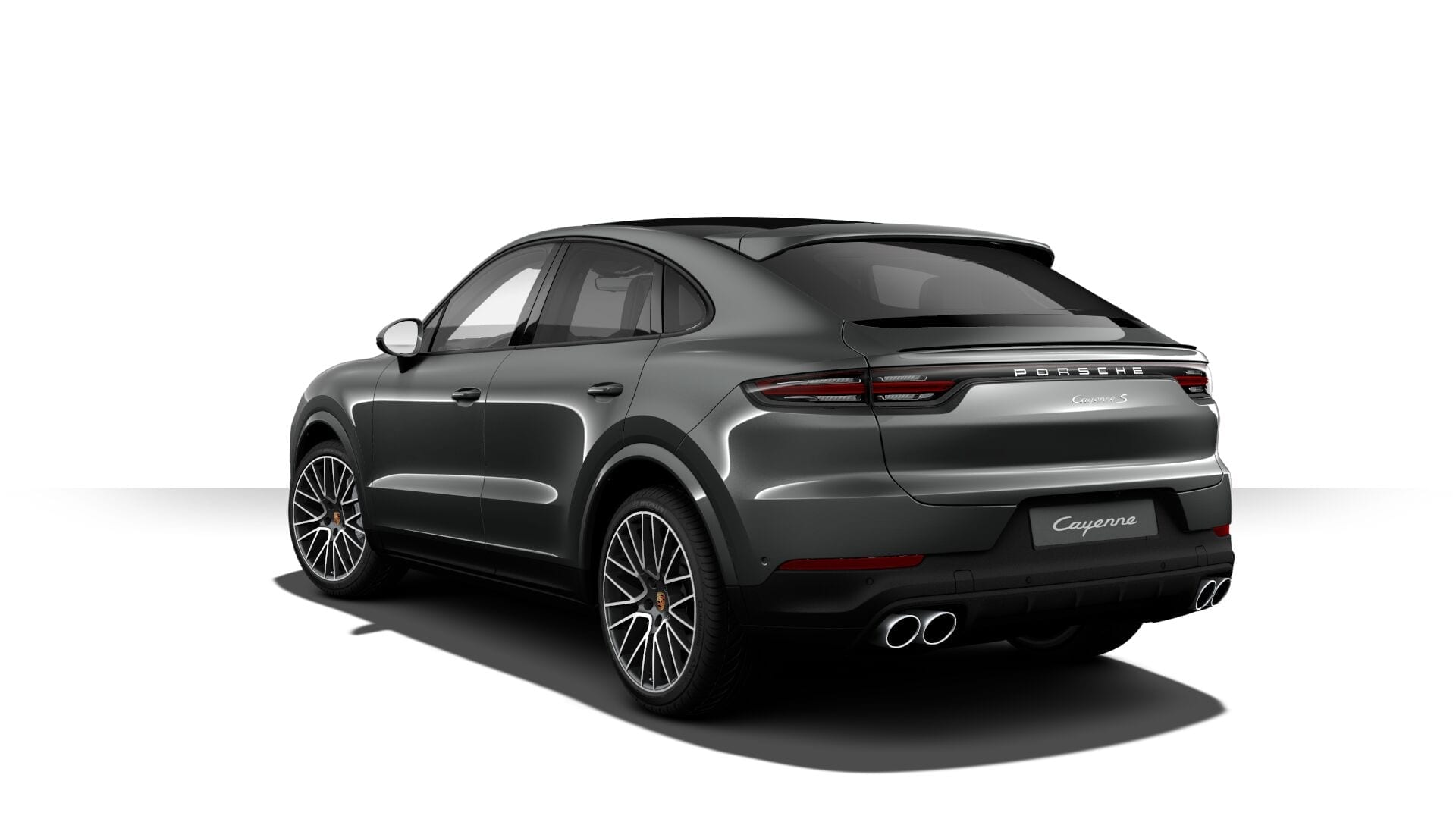 Porsche Cayenne mieten Muenchen